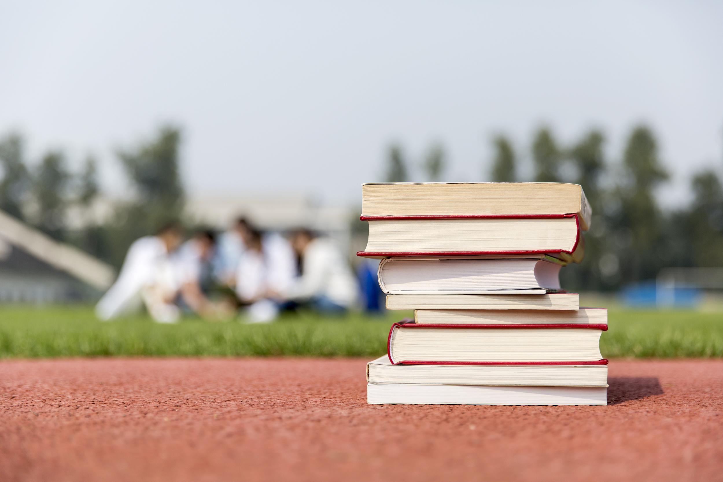 暑假学习累到坚持不住,可以看看这篇文章
