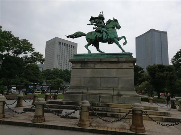 优能学霸耀世界之日本游学:途中图(DAY 3)