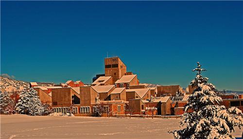科罗拉多大学波尔得分校(University of Colorado Boulder)