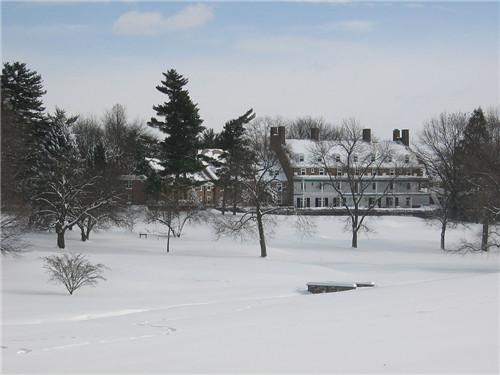 普林斯顿大学(Princeton University)