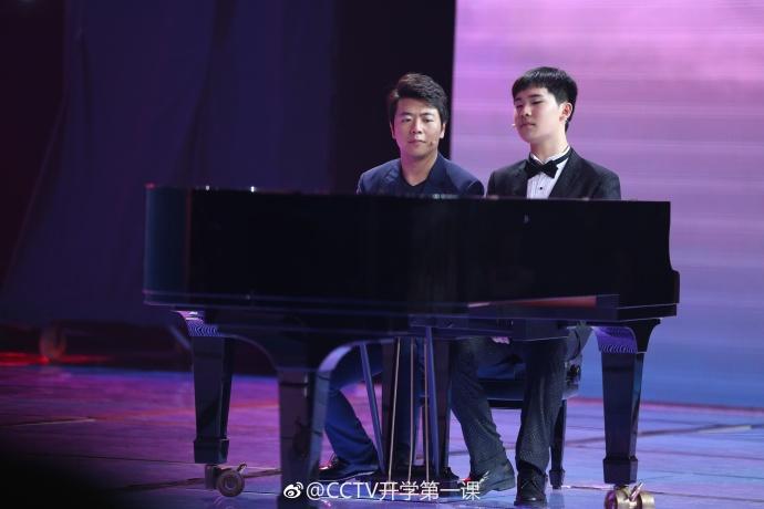 2017央视开学第一课录制现场图集精选(图片)