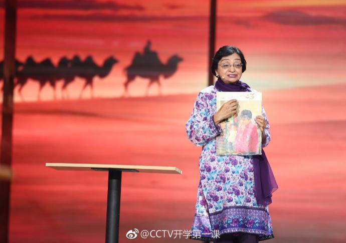 2017央视CCTV开学第一课五大篇章隆重揭晓