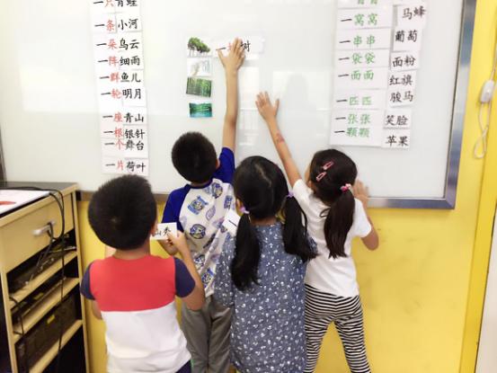 张一凡:鼓励式教学给孩子们最大的自信