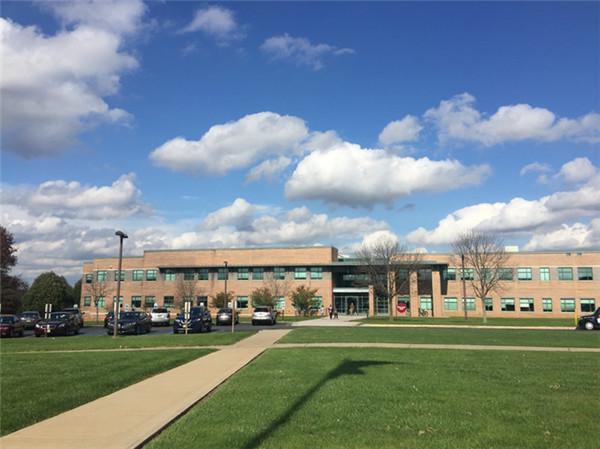 位于普林斯顿的ETS是世界顶尖教育考试和评估研究机构
