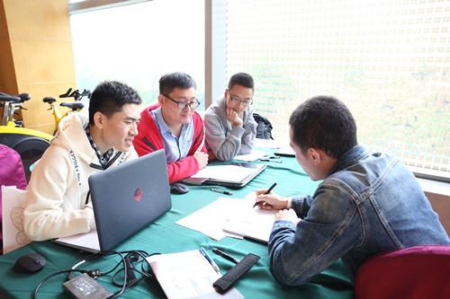 杭州新东方2018财年第一期新教师培训营顺利开营