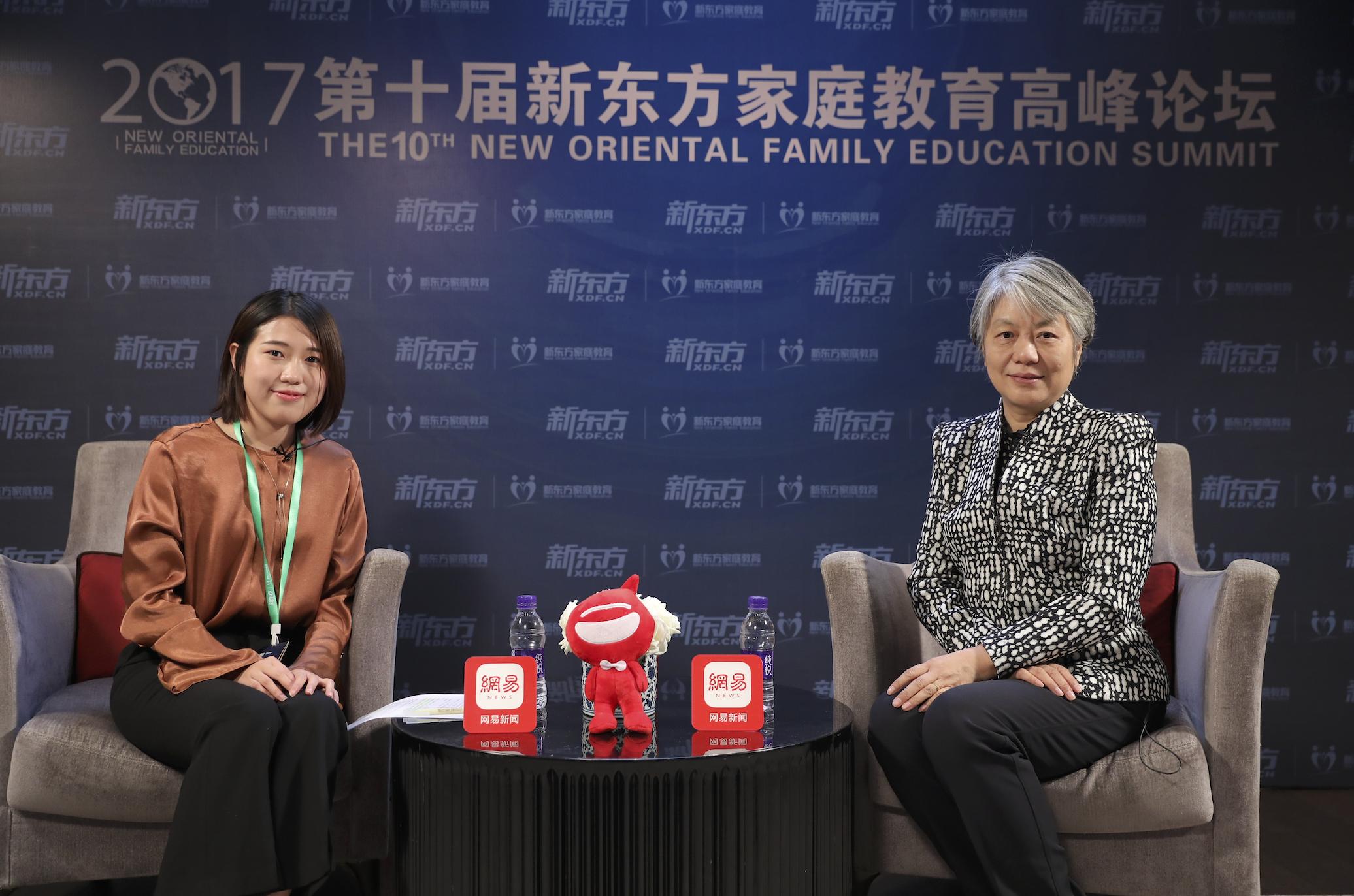 李玫瑾:父母亲自陪伴,孩子才能养成好性格