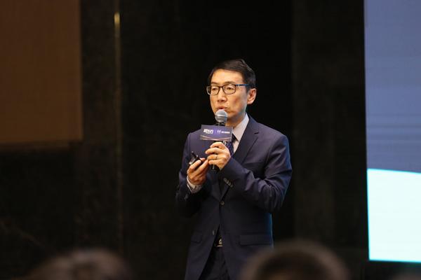 著名儿科专家崔玉涛讲如何养育身心健康的孩子