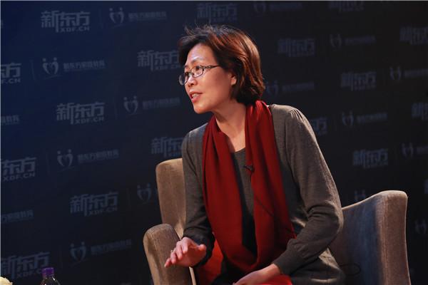 专访苏州市教育局副局长李婧娟