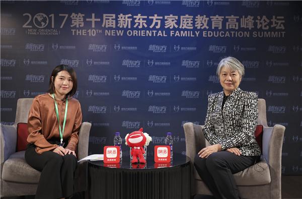专访中国人民公安大学心理学教授李玫瑾