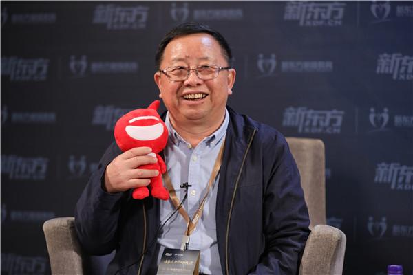 专访主持嘉宾武汉大学社会学系教授周运清