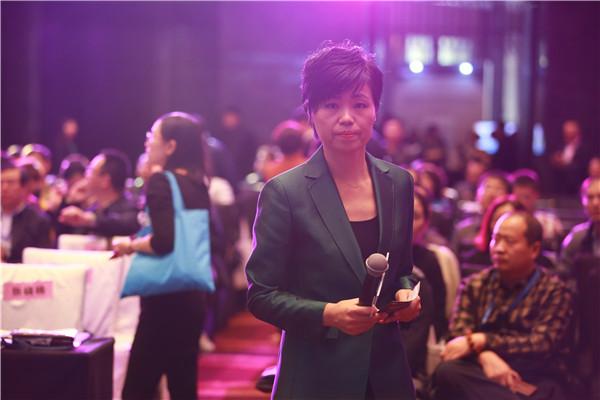 第十届新东方家庭教育高峰论坛教育工作者图集
