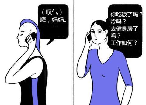 留学生抑郁前发出的这些讯号父母不要错过