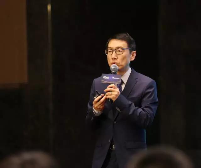 崔玉涛:育儿不是一个人的战斗,与家人一起养育身心健康的孩子