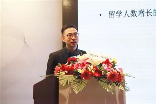 新东方《2017-2018留学考试年度报告》正式发布