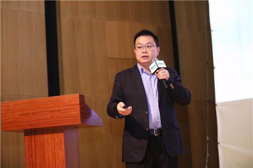 美国教育考试服务中心GRE项目中国区经理高静