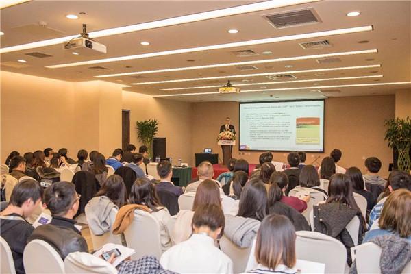 GRE官方学术研讨会介绍考试最新动态