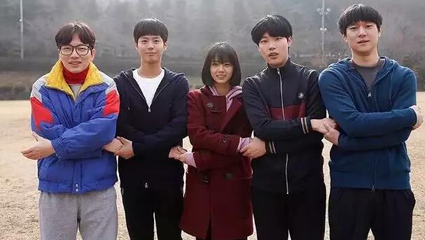 韩剧中的OST到底是啥?这3个字母代表什么意思?