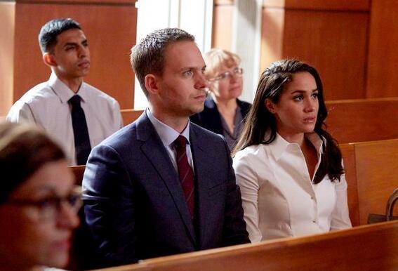 诉讼双雄:梅根和亚当斯情侣档离开第8季