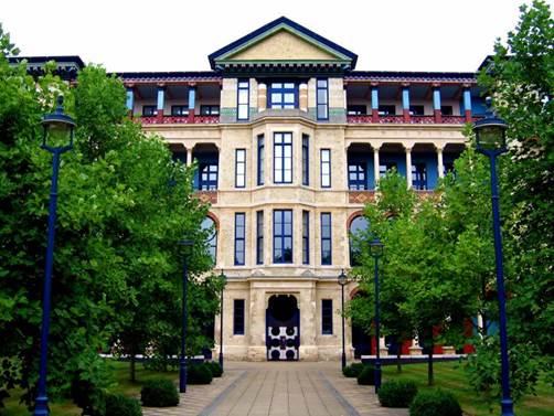 剑桥大学贾奇商学院的MBA学生也可以在MBA期间学习创业