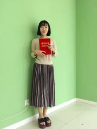 七分小姐姐的真心话大告白:多读书,准没错!