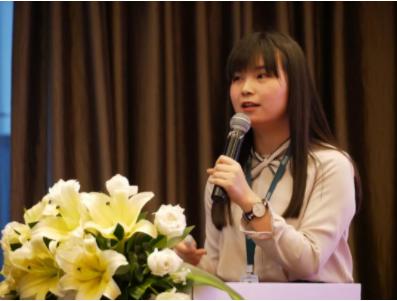 长沙新东方初中语文产品经理李雪桃老师