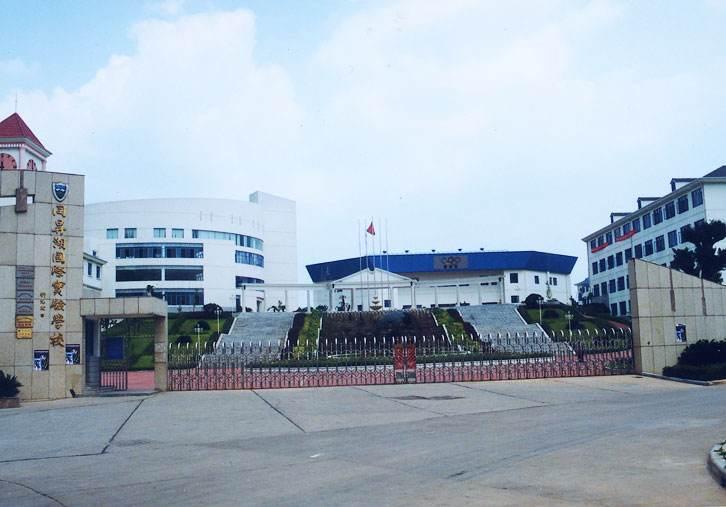 湖南长沙同升湖实验学校