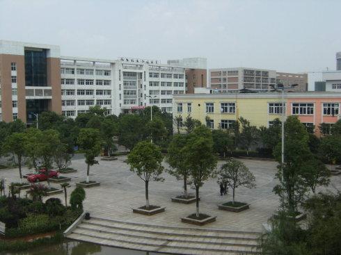 长沙市开福区长沙师范附属小学