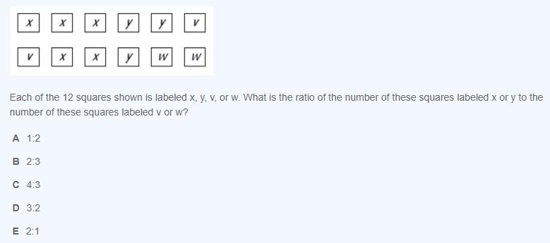 GMAT数学题型练习(913)