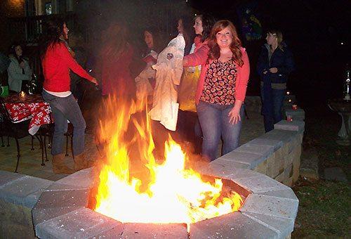 自由大学:烧掉白大褂