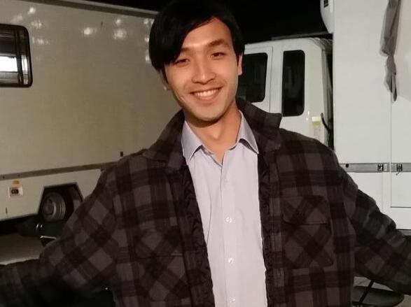 《花木兰》华裔男主角公布!