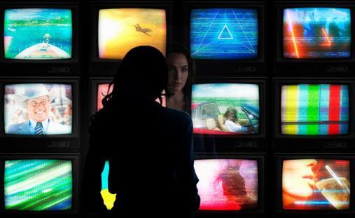 《神奇女侠2》上映时间已定