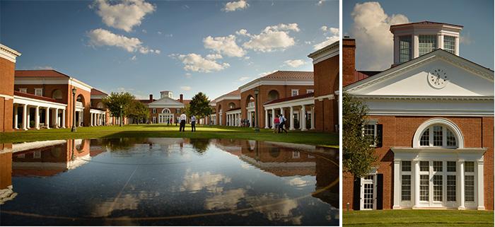 弗吉尼亚大学达顿商学院开启2019年招生工作 MBA采用新录取模式