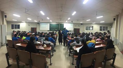 师大医学院 2017年3月18考研讲座