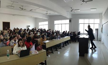 湖南工业大学2018年1月 2019考研指导答疑会