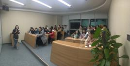 师大医学院 2018年4月考研风暴营