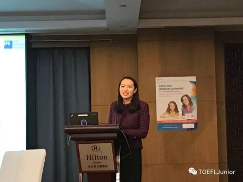 ETS亚太区区域合作会议在北京召开