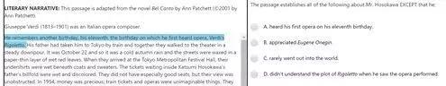 亲测ACT机考界面对阅读做题方式的影响及改进建议