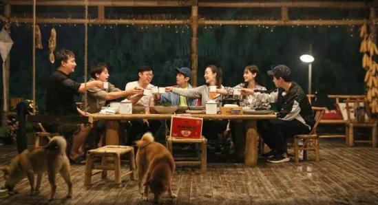 """《向往的生活》第二季收官 黄小厨的那些""""家常菜""""你会用英文表达吗?"""
