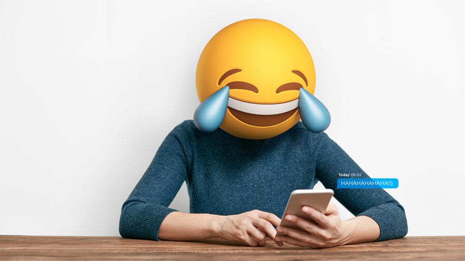 小测验 —与笑话有关的英语表达