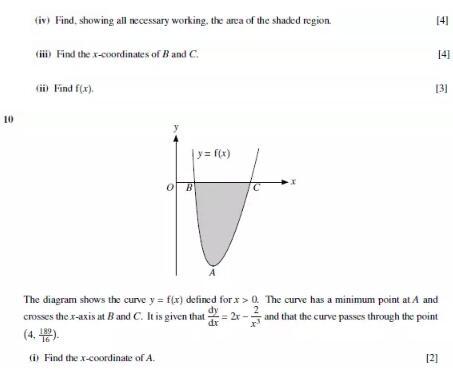 GCSE和A-LEVEL数学衔接课程的学习准备