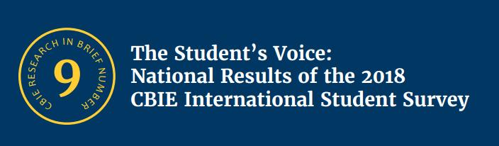 最新加拿大留学生调查:六成学生计划申请永居