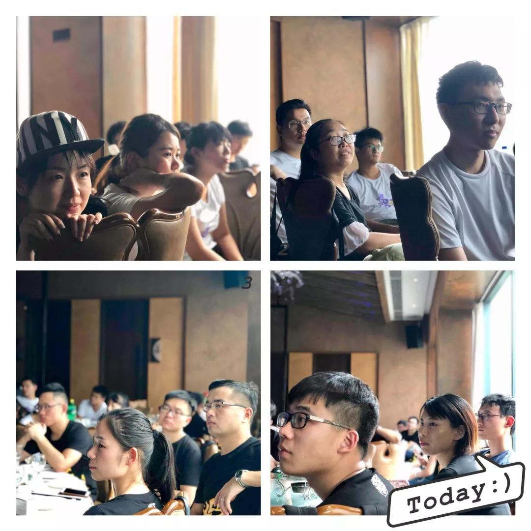 长沙新东方学校2019财年K12团队素质拓展训练