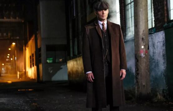 """《邪恶力量》第14季:Dean玩""""失踪"""",Michael要主导地球"""
