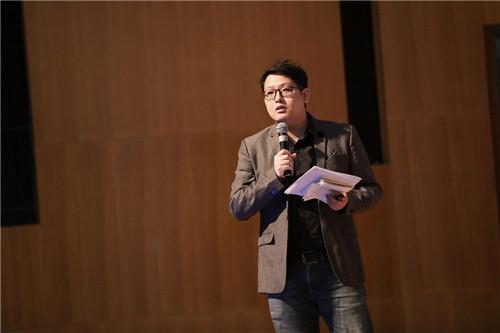 桑宏斌老师