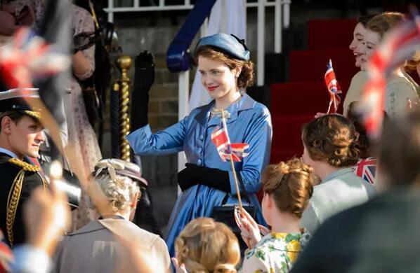 这位新晋艾美奖视后 《王冠》中的女王不止这个经典角色!