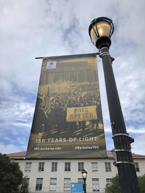 加州伯克利大学