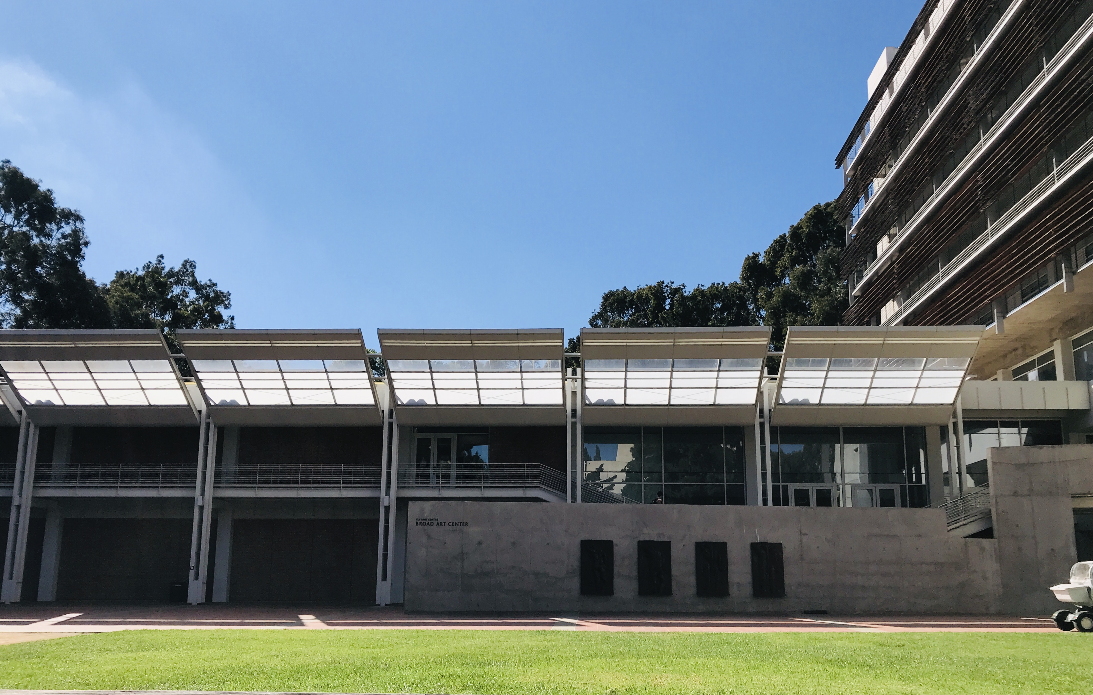 加州大学洛杉矶分校