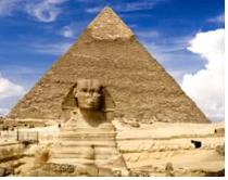 九年级历史上册《古代埃及》知识点填空题精选(人教版)