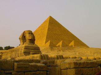 九年级历史上册《古代亚非文明之古代埃及》知识点练习题精选(人教版)