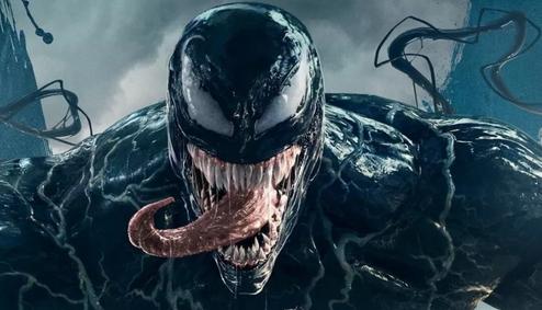 汤姆·哈迪新片《毒液:致命守护者》大量戏份被删